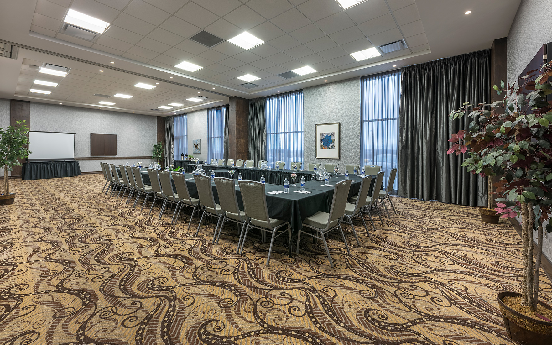 Hampton Inn Sydney Conference Room 2
